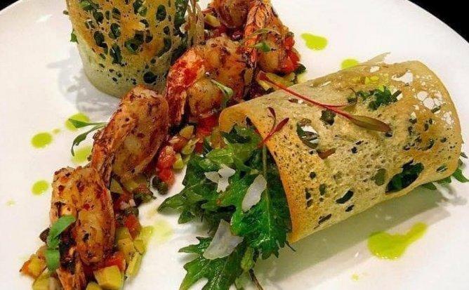 Masterclass Gastronomic 23 februarie