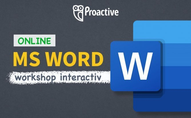 Word – Workshop