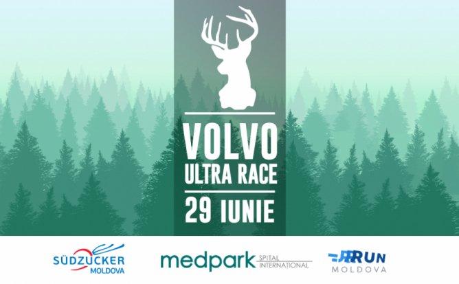 VOLVO Ultra Race