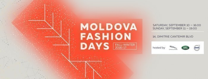 Moldova Fashion Days - Fall-Winter 2016