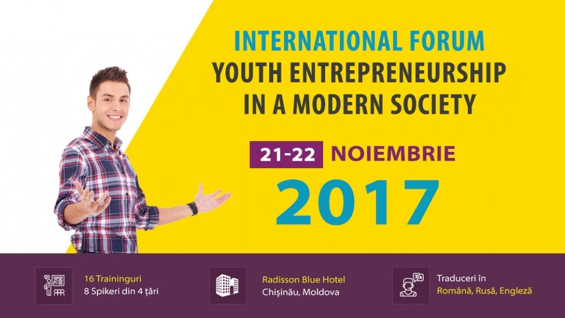 role of youth in modern society