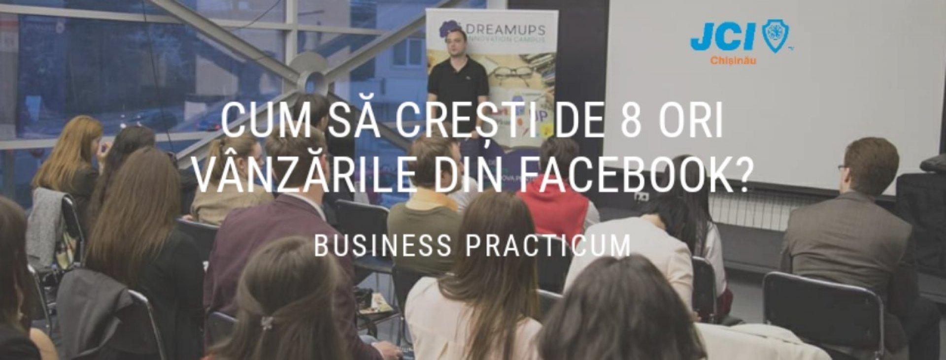 Business Practicum