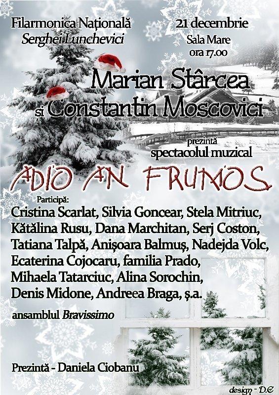 Marian Starcea si Constantin Moscovici