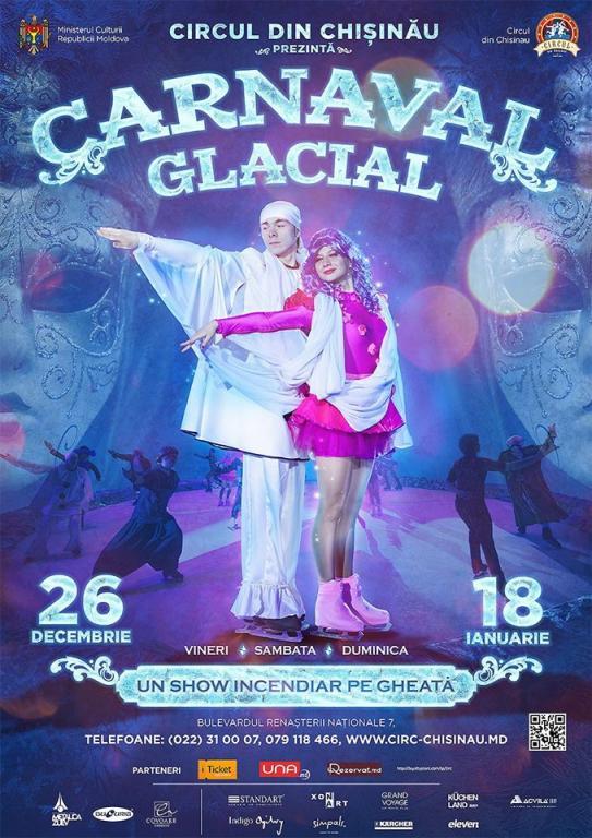 Carnaval Glacial