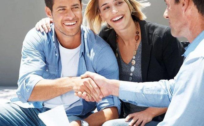 Как наладить хорошие отношения с людьми?