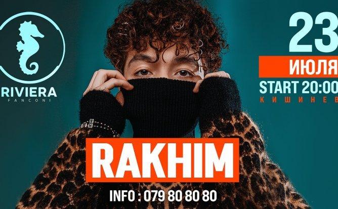 RAKHIM