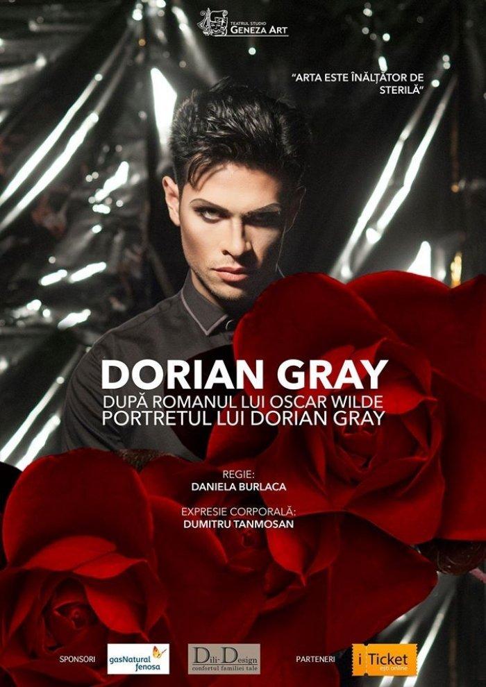 Dorian Gray - Premiera