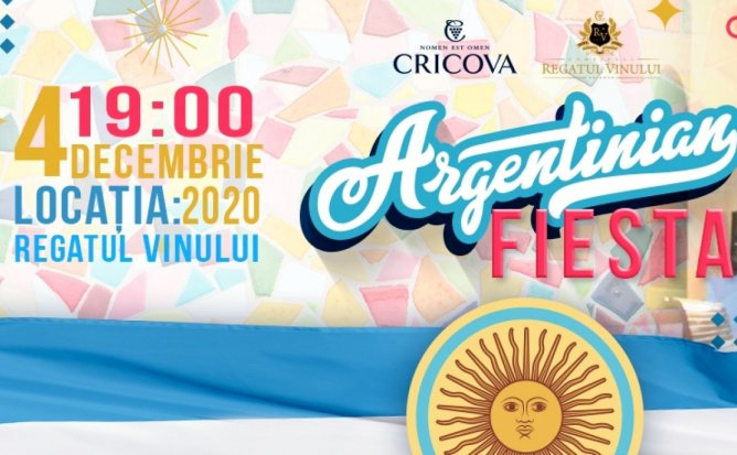 Argentinian Fiesta