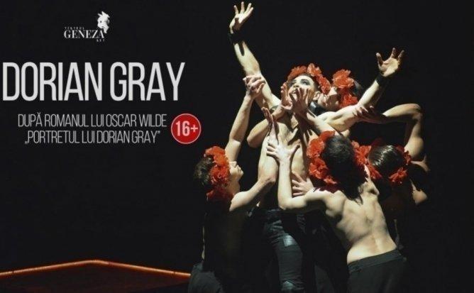 Dorian Gray - februarie 2020