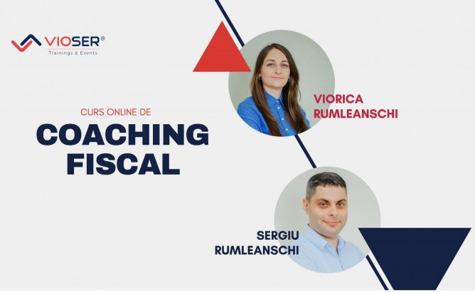 COACHING FISCAL/ONLINE