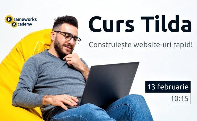 Curs Tilda