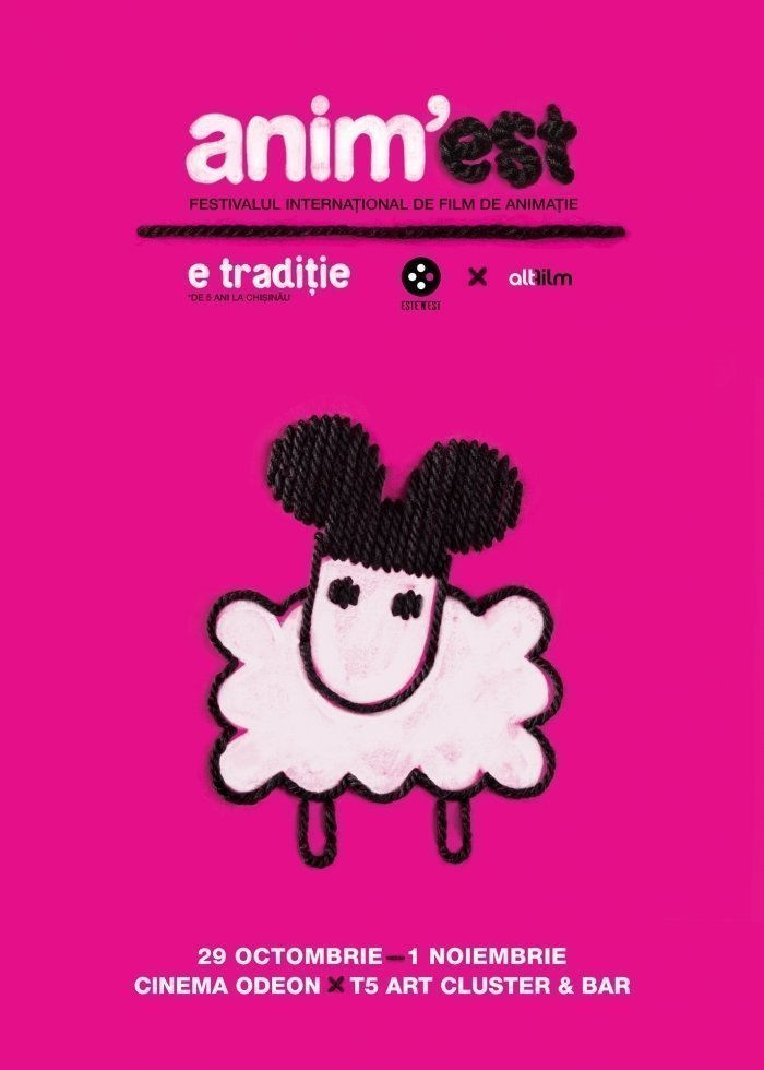 Animest Chisinau 2015