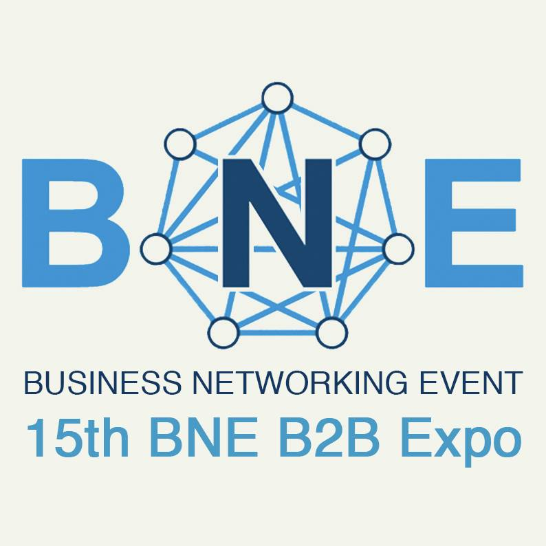 15th BNE B2B Expo - Business Networking Event