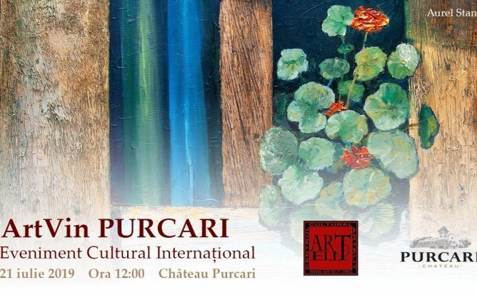 Artvin Purcari