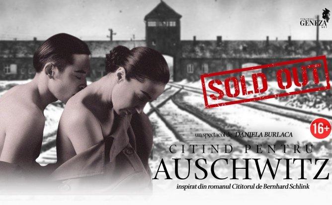Citind pentru Auschwitz