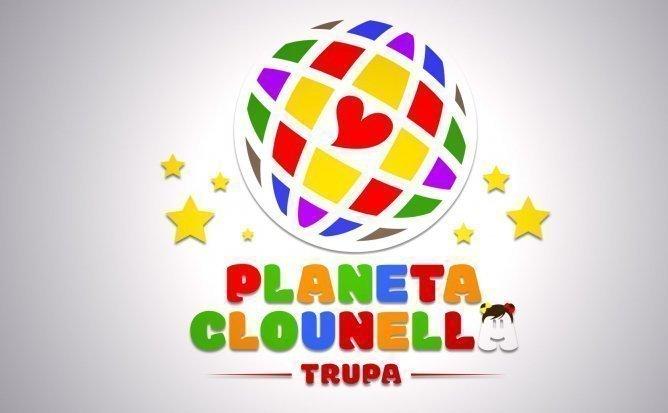 Jocuri cu Planeta Clounella - Program - Spectacol de Animație pentru Copii | Septembrie | 2 - 7 ani