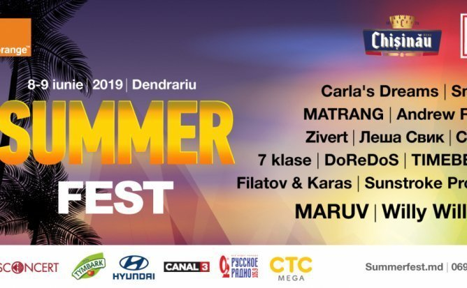 Iticket Bilete Online La Evenimente Din Chisinau Moldova Iticketmd