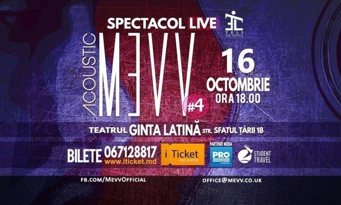Mevv Acoustic #4