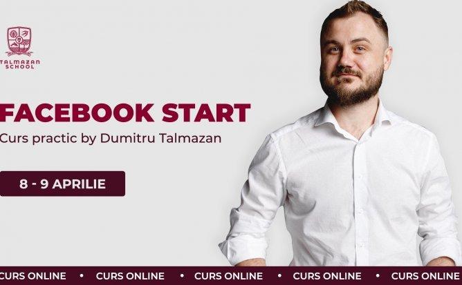 Curs SMM   Facebook Start Plus Online / Stream 41
