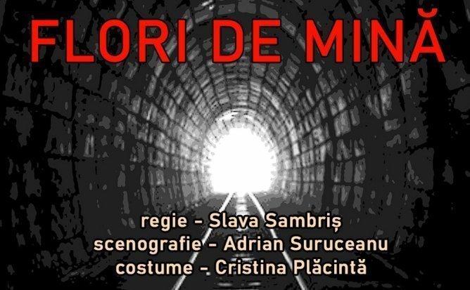 Premiera! FLORI DE MINA de Szekely Csaba