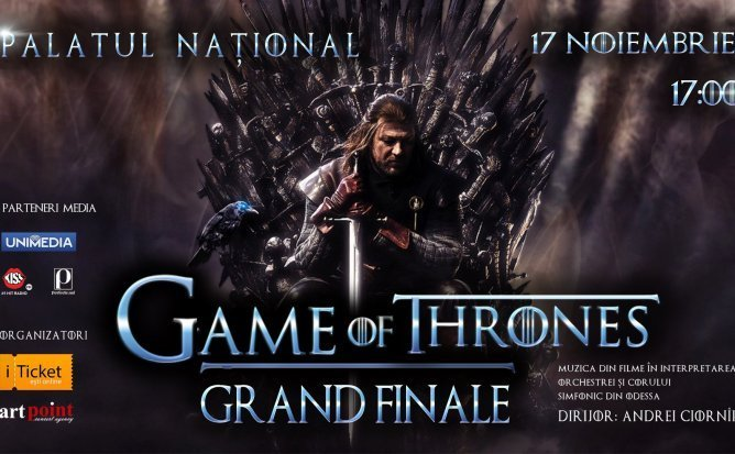 Game of Thrones – Grand Finale