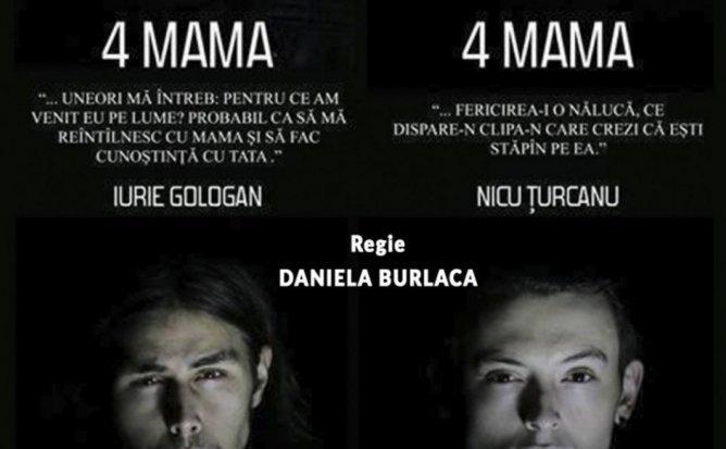 4 MAMA