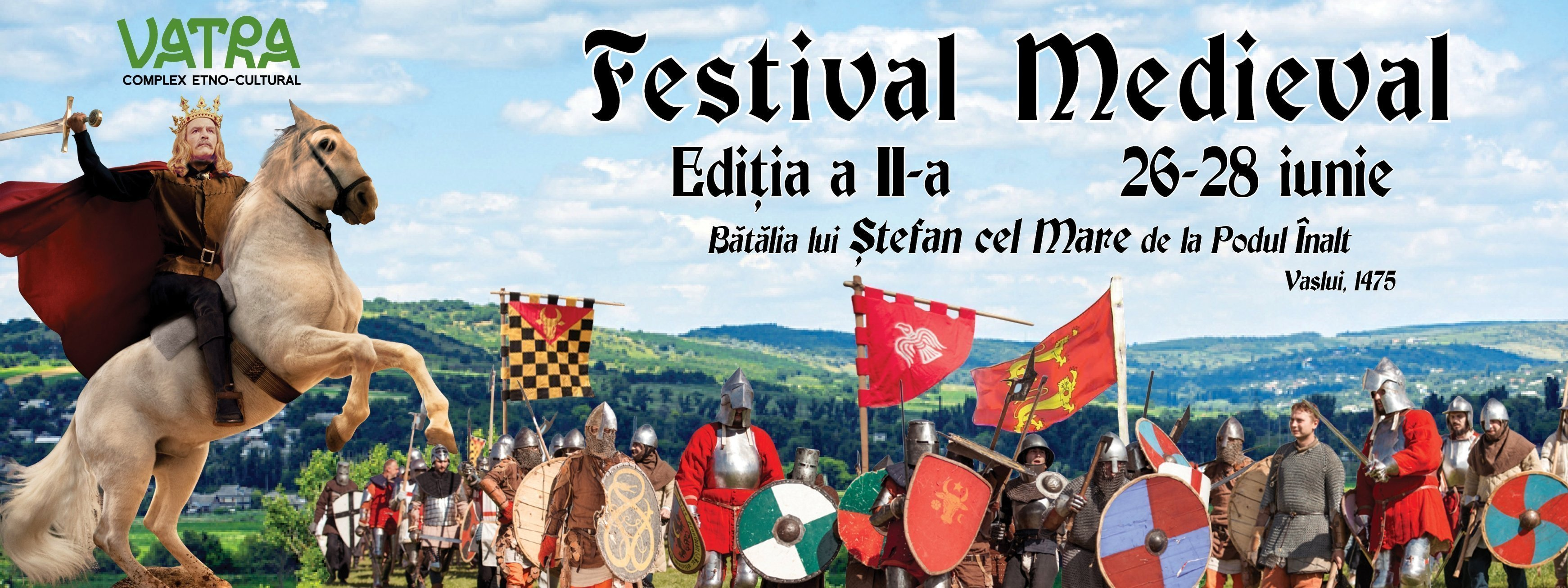 festivalul medieval 2015