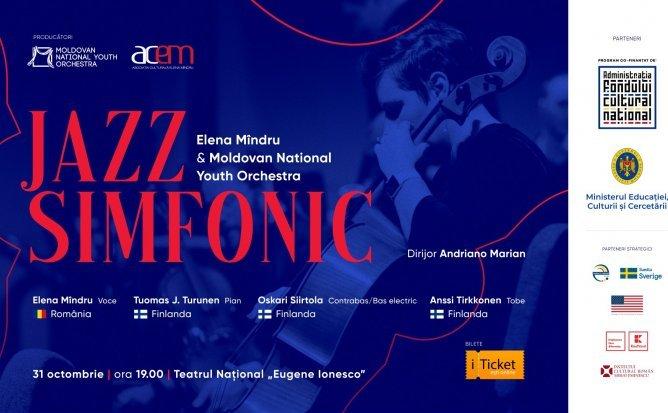 Jazz Simfonic