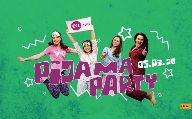 Pijama Party by EA.md