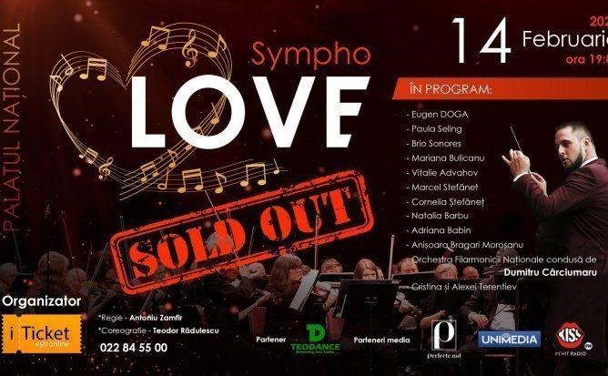 Sympho LOVE