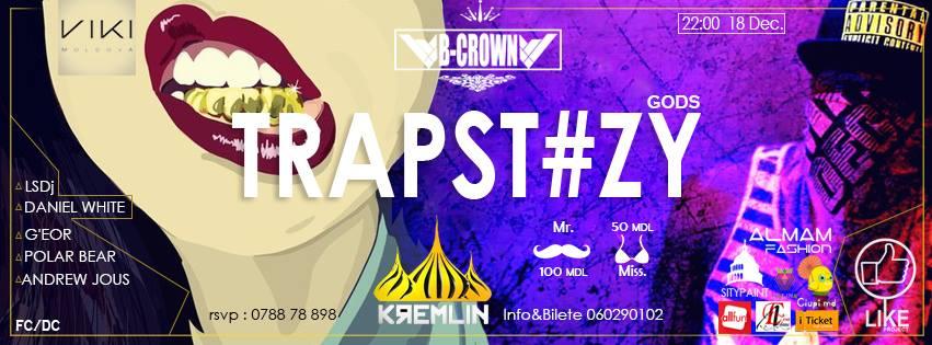 TRAPST#ZY