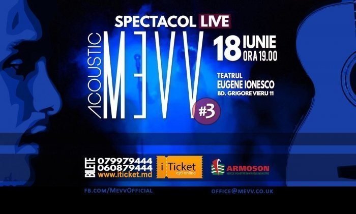 mevv acoustic 3
