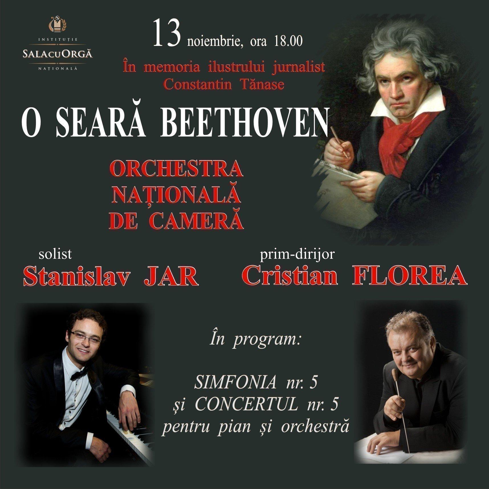 O seara Beethoven