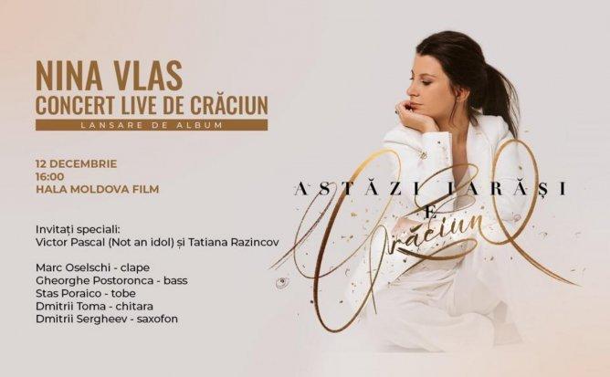 Concert LIVE de Craciun