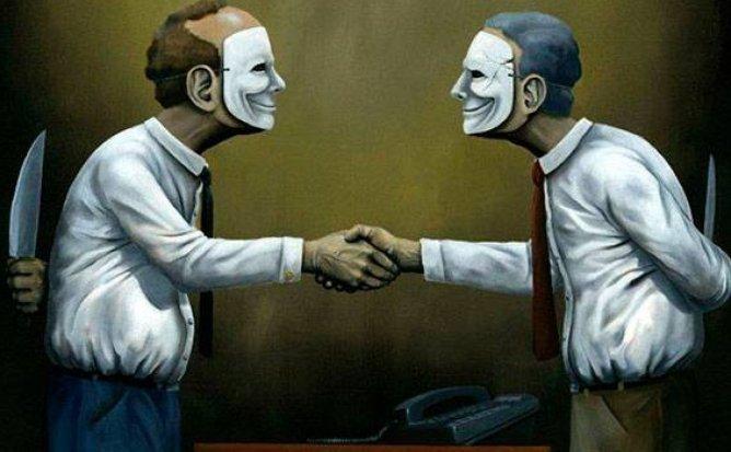 Cum sa ne pricepem in oameni si in cine putem avea incredere?