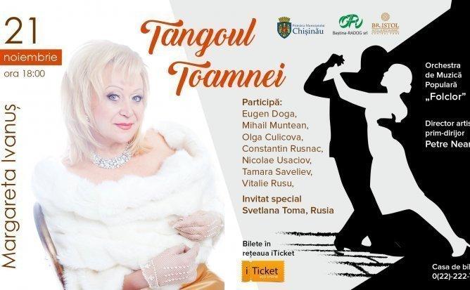 Tangoul toamnei