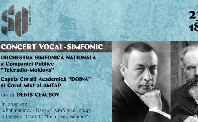 Concert Vocal-Simfonic 23.11