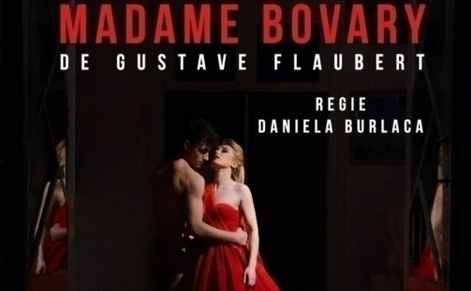 Madame Bovary octombrie 2019