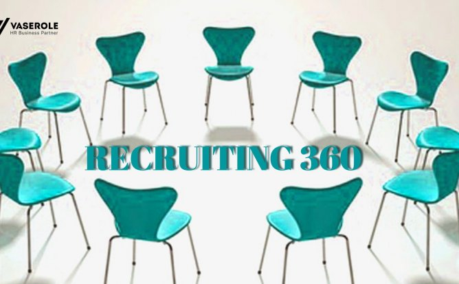 Masterclass: RECRUITING 360