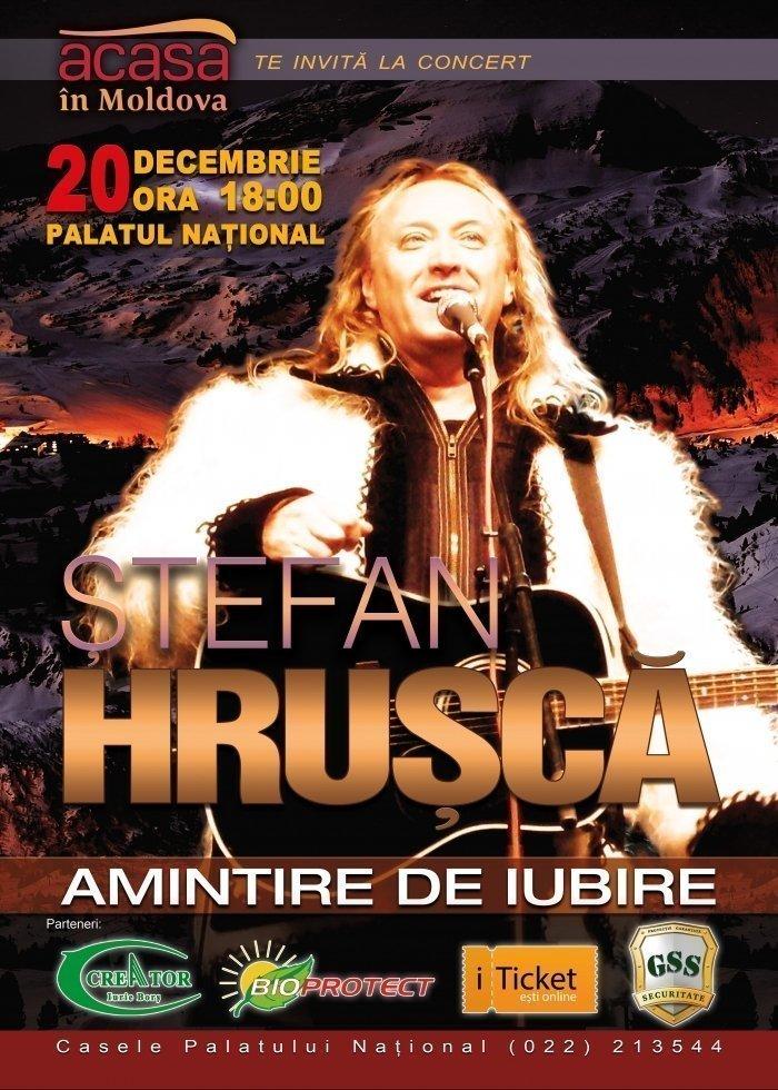 Stefan Hrusca - Amintire de Iubire