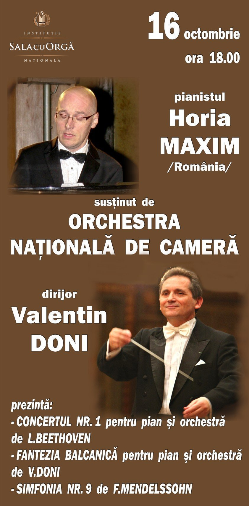 Concert de Camera