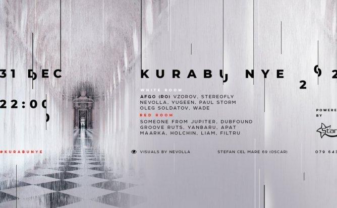 Kurabu NYE 2020