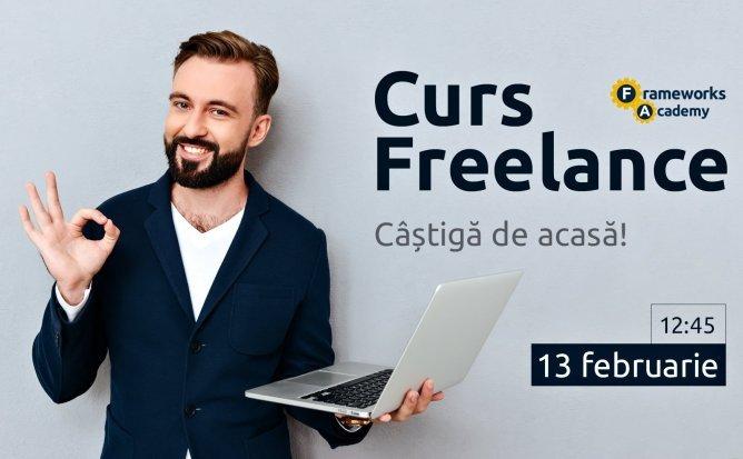 Curs Freelance