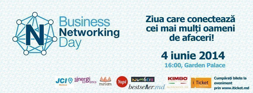 Business Networking Day