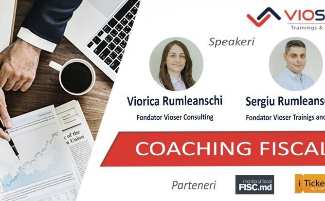Curs Practic: Coaching Fiscal