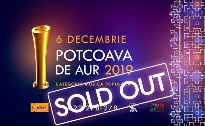 Potcoava de Aur - Muzica Populara 2019