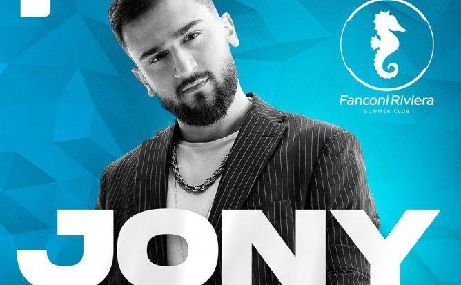 JONY в Fanconi Riviera