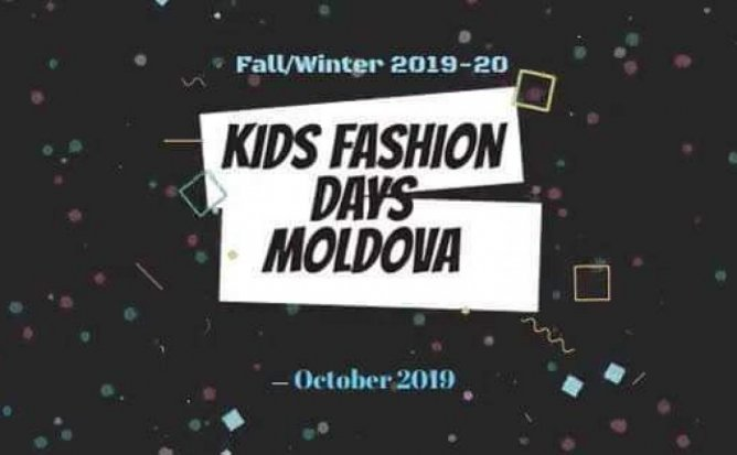 KFD - Kids Fashion Days Moldova