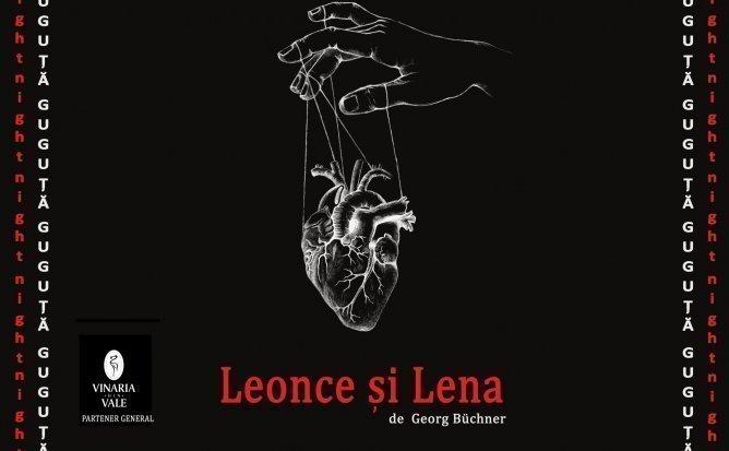 Leonce si Lena