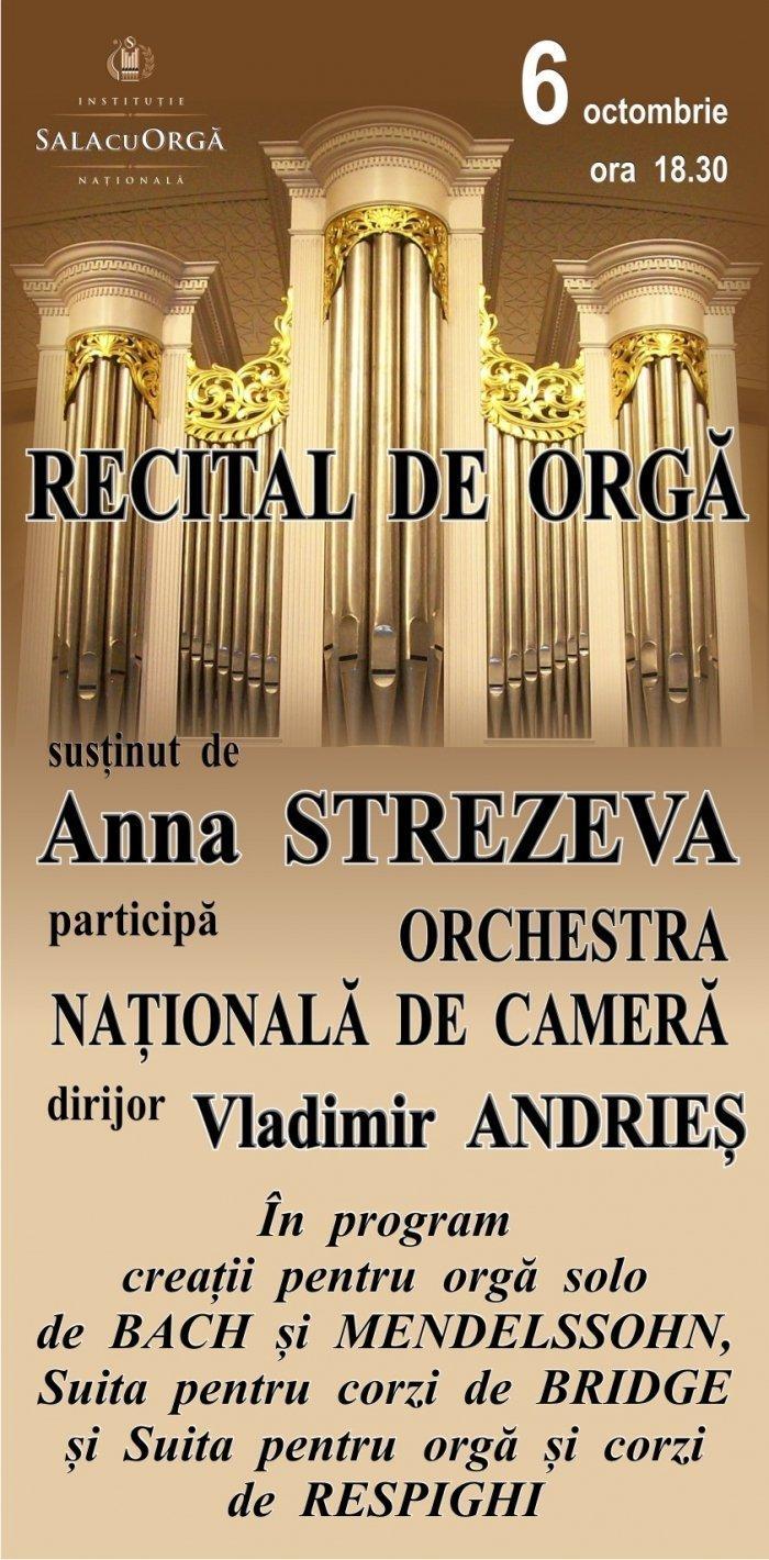 Recital de Orga